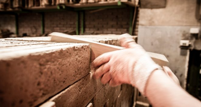 Wienerberger Manufacturing Brick Products