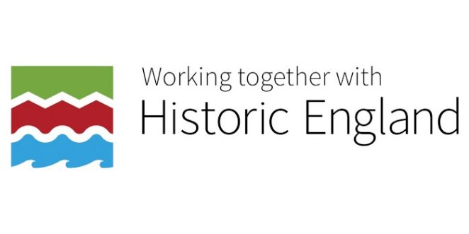 Historic England is a public body that champions and protects England's historic places. Historic England also manage the Historic England Angel Awards.