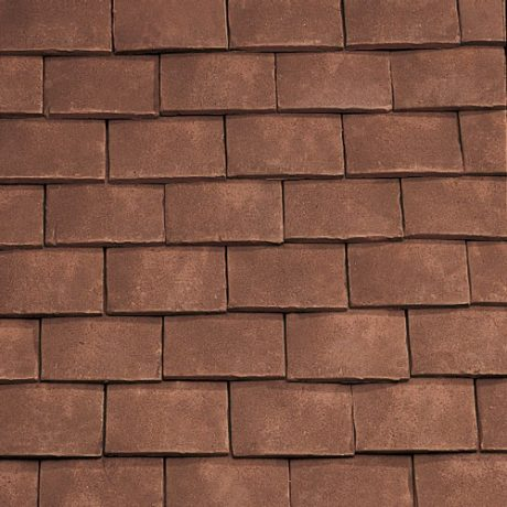 What Are The Different Types Of Roof Tile Surface Finishes